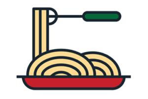 Eataliana Homemade pasta dine in menu
